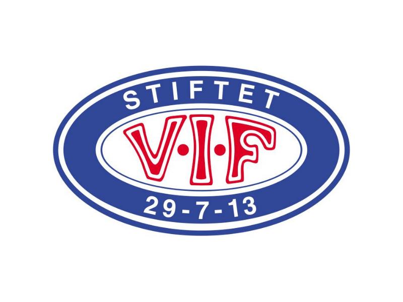 Vålerenga Ishockey (VIF) logo
